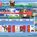 website designer, Brian hunter,trifecta kennel