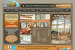 website designer, Brian hunter,windowstation, selling doors and windows in Sanfrancisco