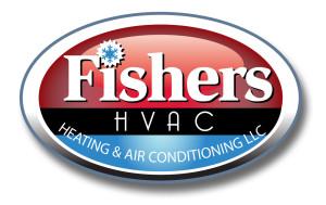 Logo design for HVAC company