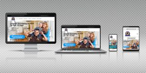 hunter-graphics-website-design