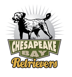 Chesapeake Bay Label for Dog Food by Hunter Graphics